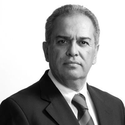 Alex Acosta Maluenda - Gerente General