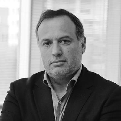 José Miguel Ansoleaga - Gerente Asuntos Corporativos y Sustentabilidad