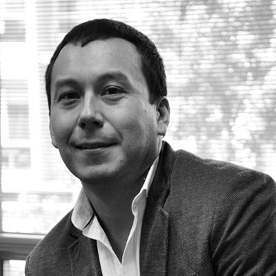 Leonardo Luna Venegas - Gerente División Electric Solutions