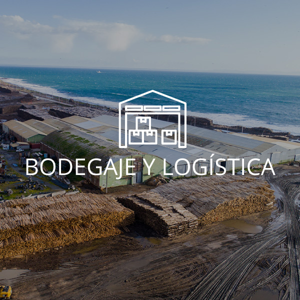 Schwager Bodegaje y Logística