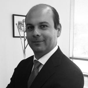 Daniel Esteban Ciappa - Gerente de Administración y Finanzas